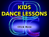 Kids Dance Lessons with Christifer Duxbury Dance Collective