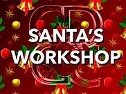Santa's Workshop Image - Christifer Duxb