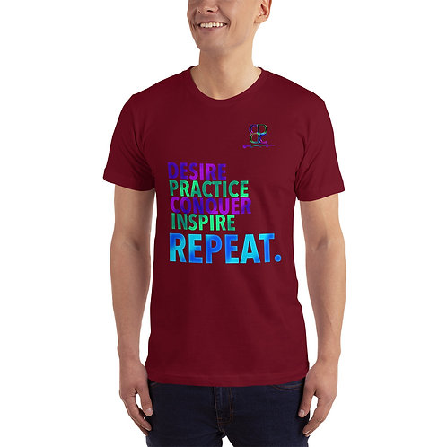 CD Dance Collective's Unisex Inspire T-Shirt