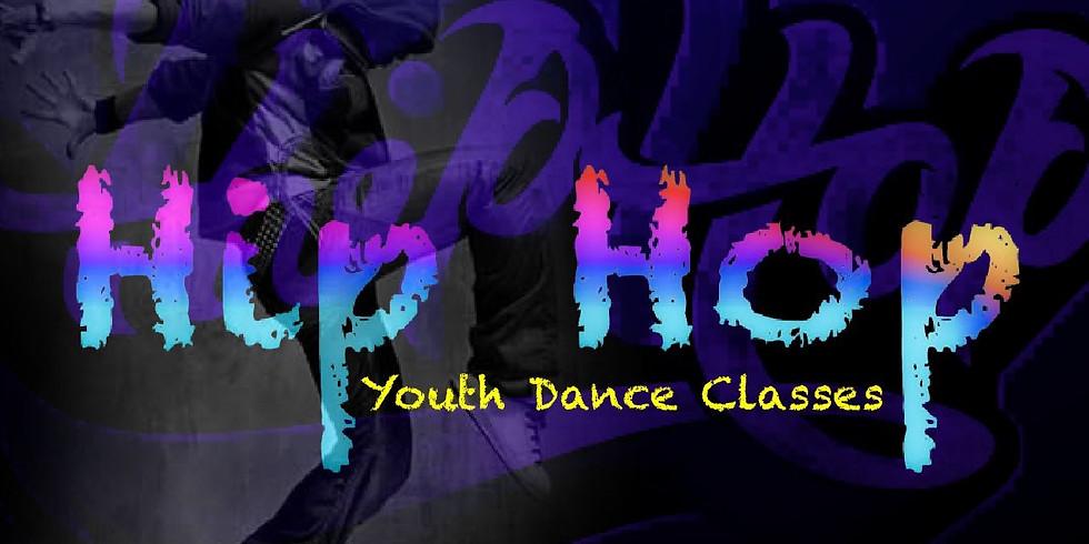 Youth Hip Hop Class