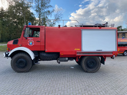 Tanklöschfahrzeug TLF 16/45 Typ Wald