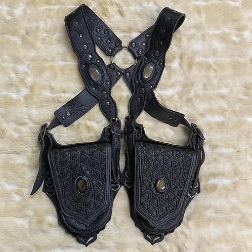 Leather Pocket Holster