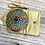 Thumbnail: Flower of Life Clutch Purse