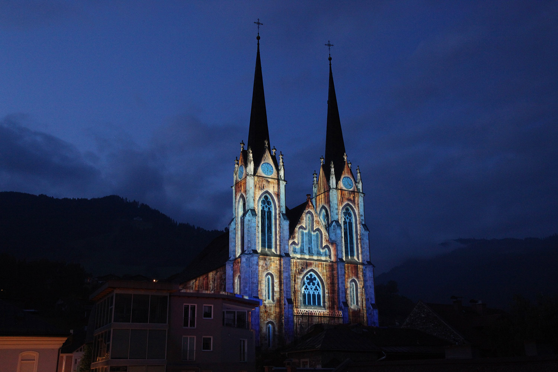 STadtzauber St.Johann