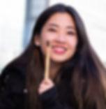 Kazuna, Yamamoto, Japanese, Co-founde, Just Smile, Founer, Educate fo, NGO, Human rights, Children, South America, Smile