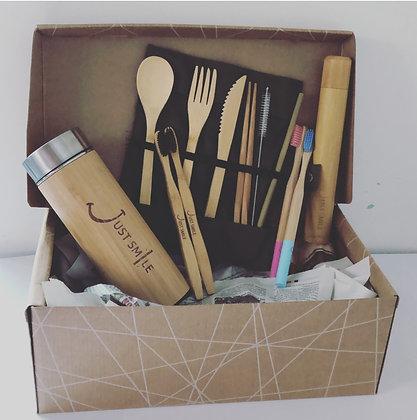 Sustainable Xmas' Box