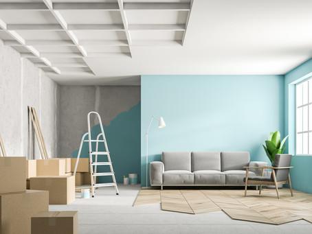 Top Interior Painting Trends Leading into 2020