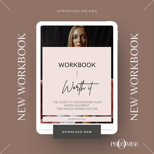 Worth It | Course Conversation Workbook