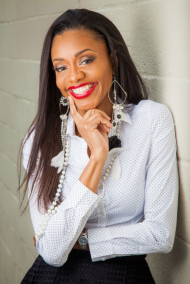 Tamara Ellison Motivational Speaker