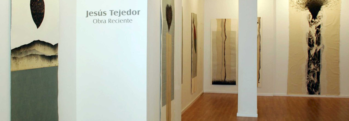 Gallery Concha Pedrosa