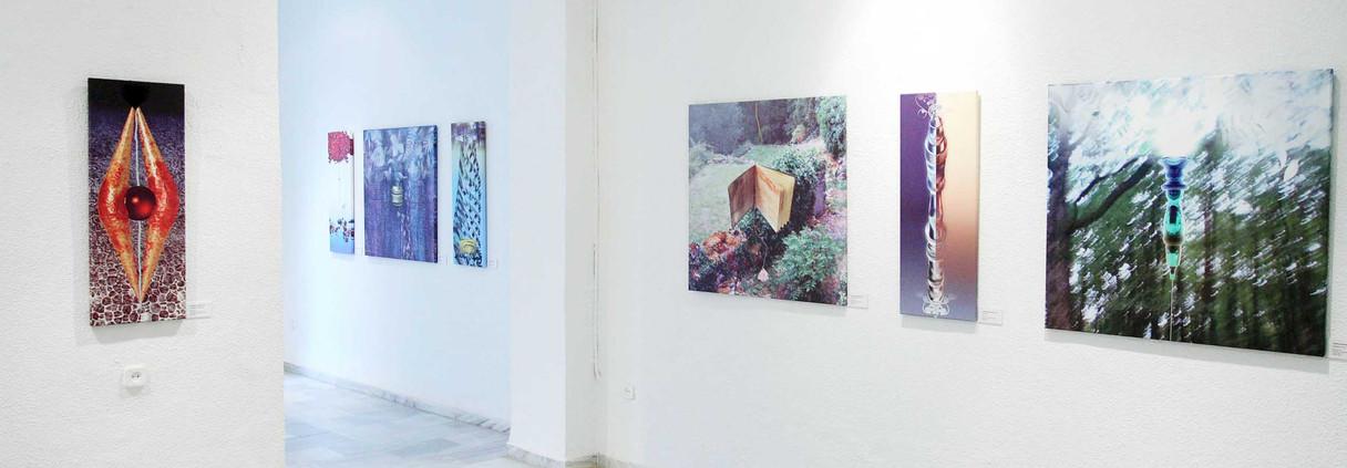 Gallery Margarita Albarran