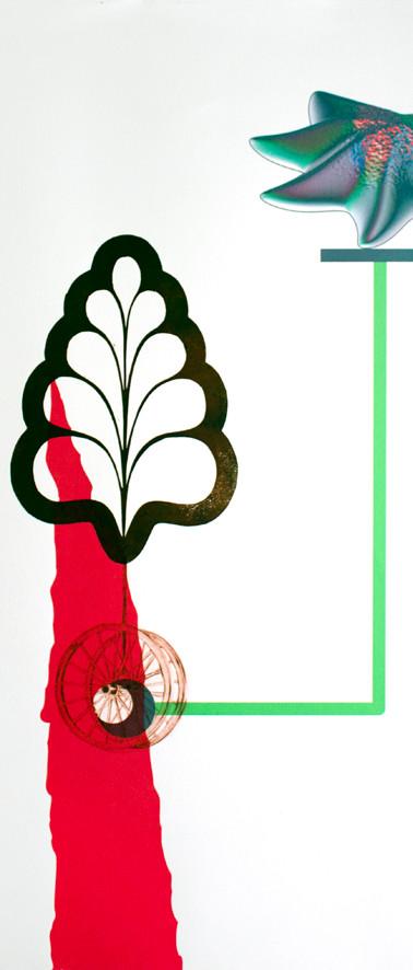 Seed-life Tree