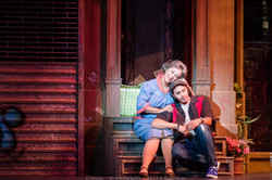In the Heights: Abuela Claudia
