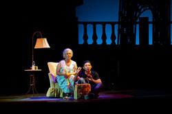 In the Heights — Abuela Claudia