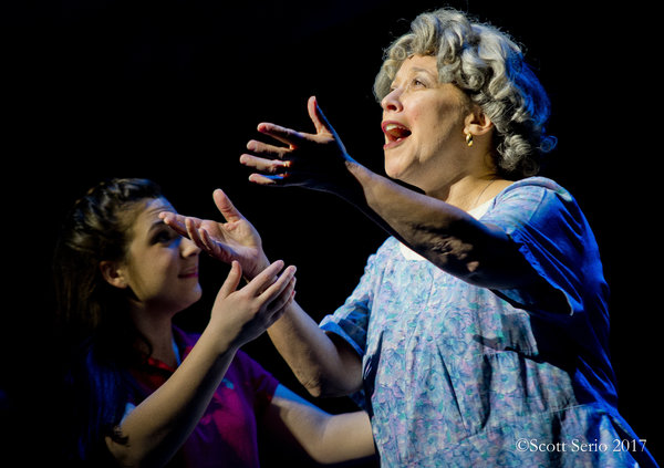 In the Heights — Abuela