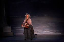 Mary Poppins — Bird Woman
