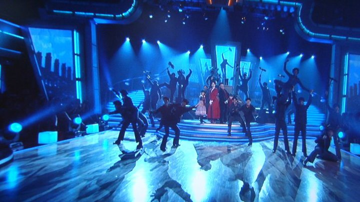 Dancing With the Stars 200th Episode