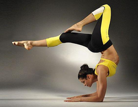 фитнес тренировка гибкость сила