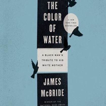 Race & Identity Book Club: The Color of Water