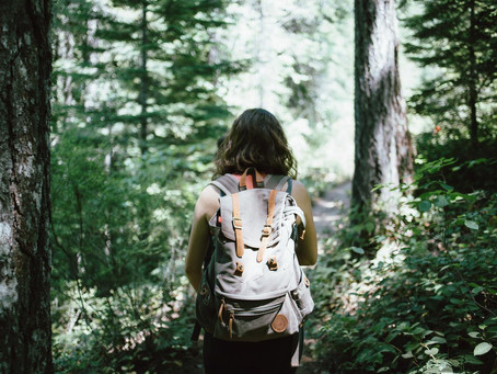 Top tips for female solo travellers