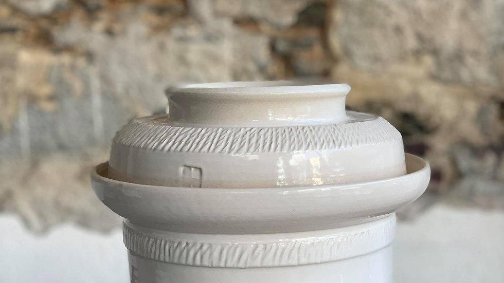 Small Fermentation Pot