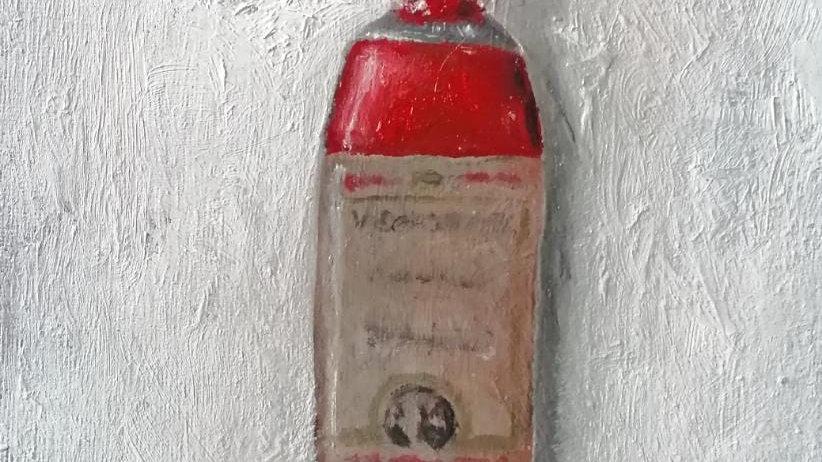 Vermilion- Michael Tiets-Geldenhuys