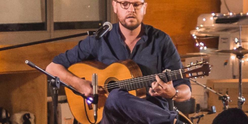 Derick Gripper Concert