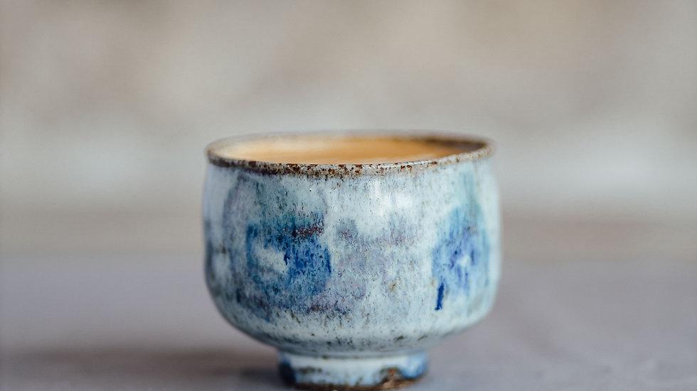 Custom Tea Bowls- Anton Esterhuizen