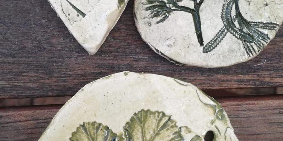 Childrens Ceramics Worshop with Marisa Du Toit  R180