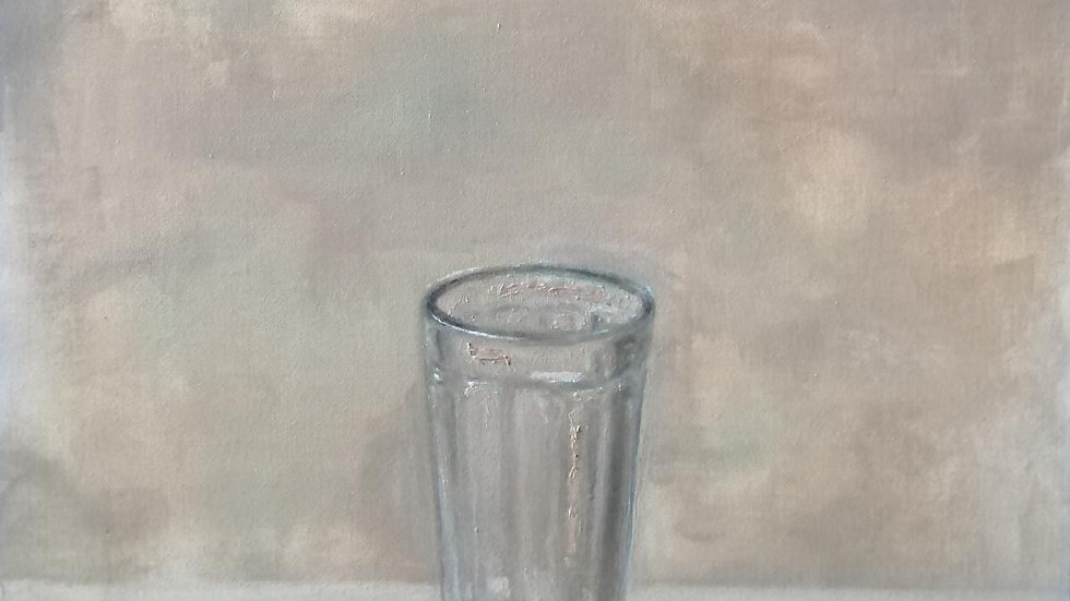 Glass- Michael Tiets Geldenhuys