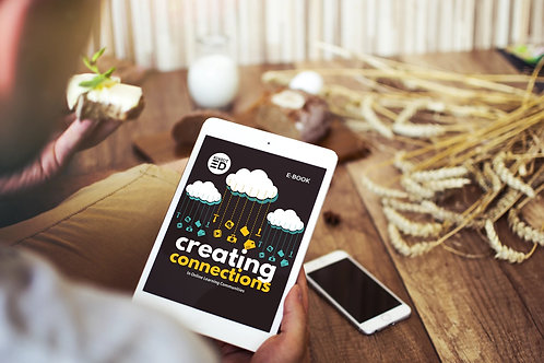 Creating Connections-E Book