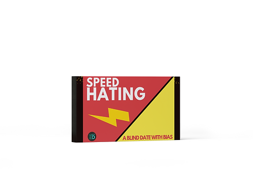 Speed Hating Training Deck