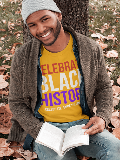 Celebrate Black History Diversitee
