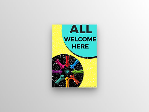 All Welcome Here