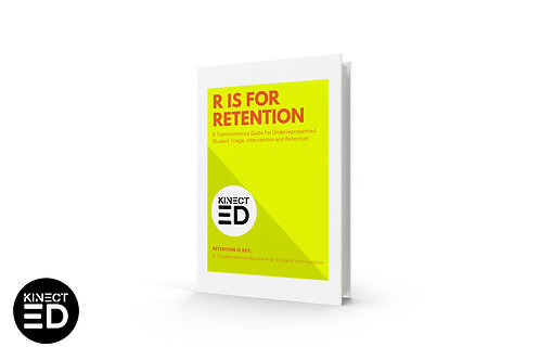 R IS FOR RETENTION