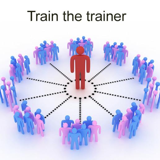 Train the Trainer 2021