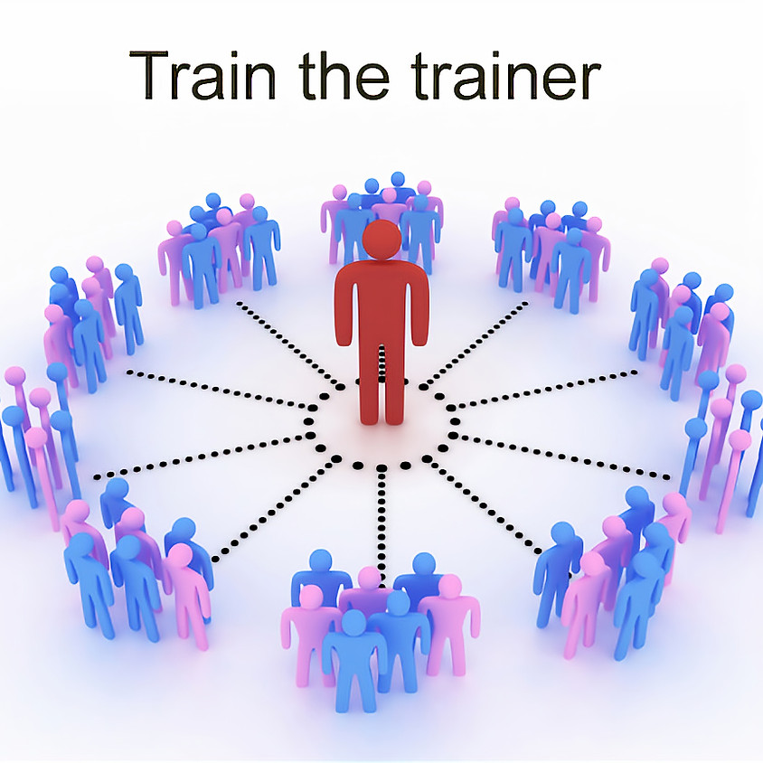 Train the Trainer Overview
