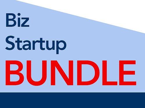Biz Startup Bundle