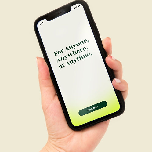 FUNdamental Phone