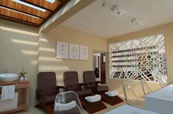 Salão Studio M