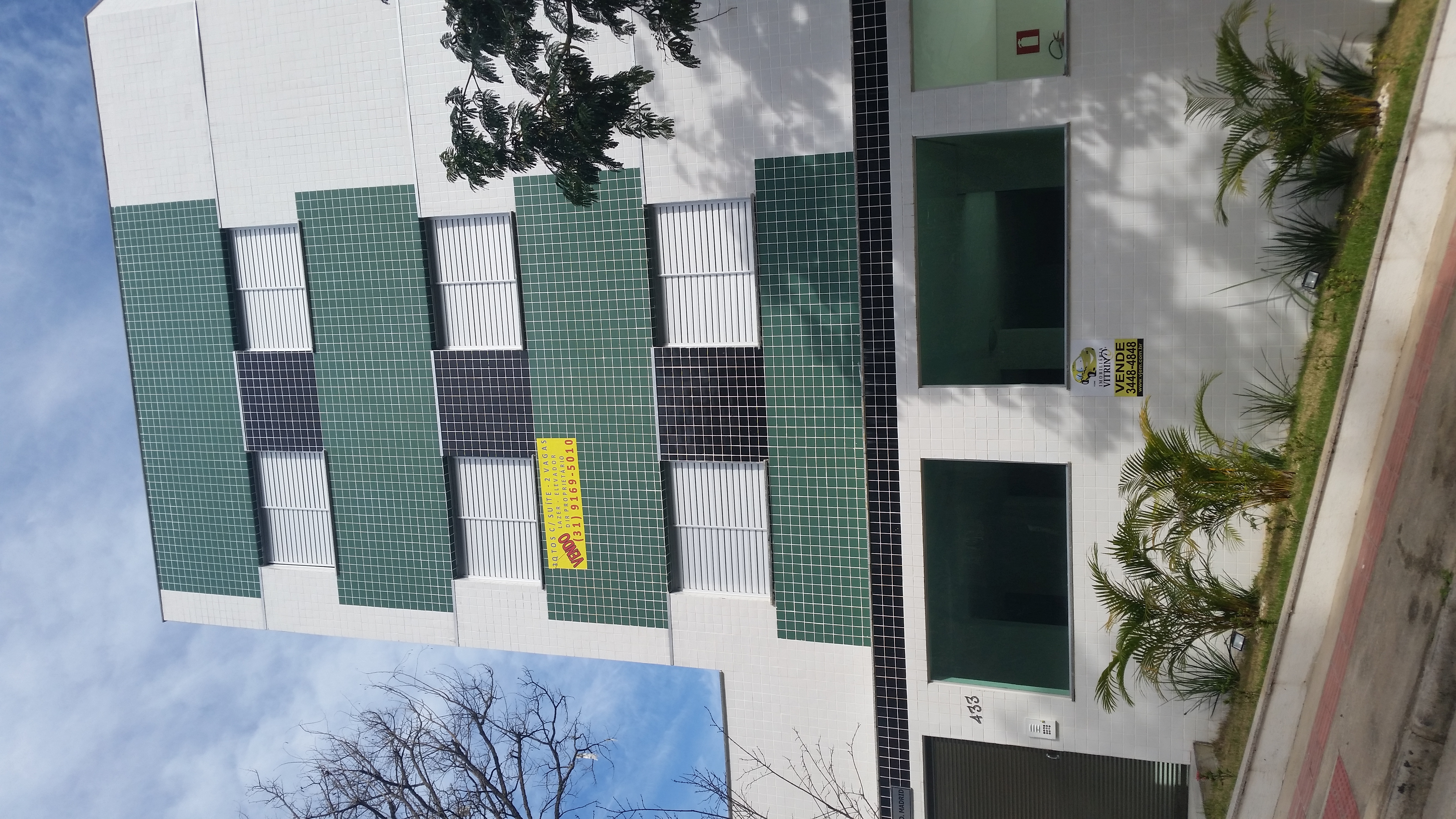 Edifício Isabela Figueiredo