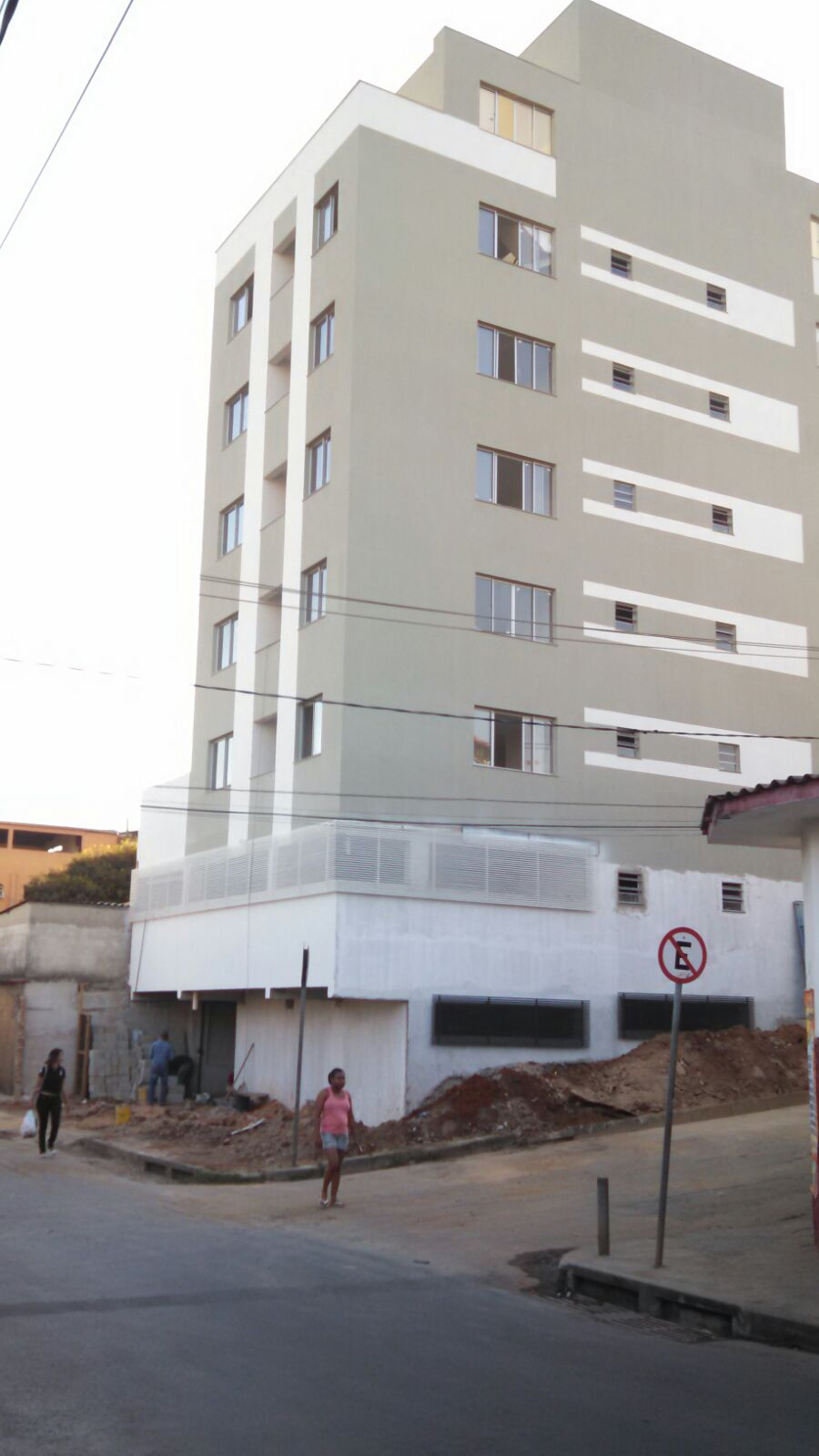 Edifício Hipólito Carvalho