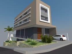 Edifício Nova Granada