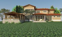 Casa condomínio Vale do Ouro