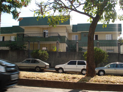 Seminário Santa Cruz