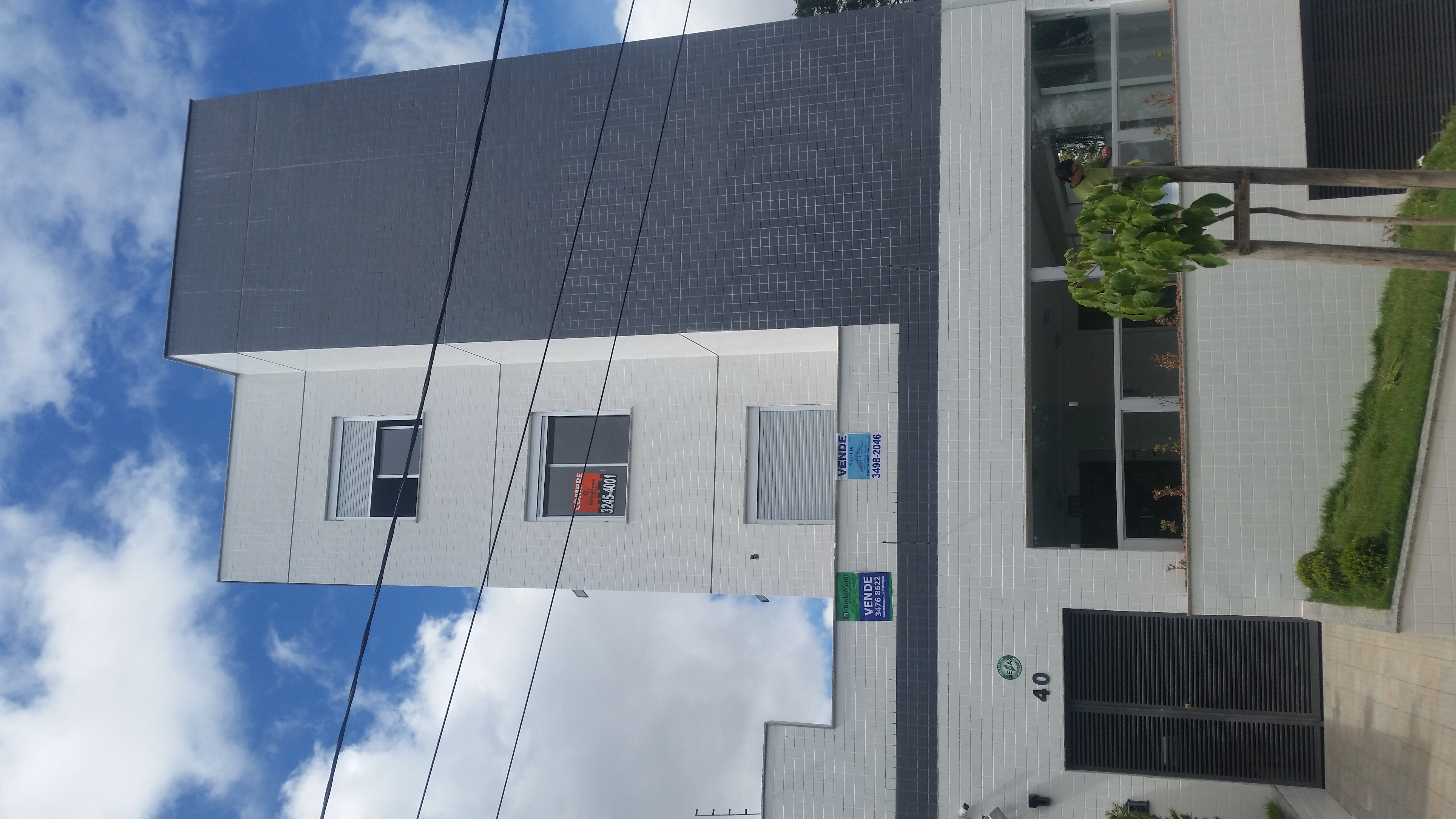 Edifício Lisboa bairro Ouro Preto
