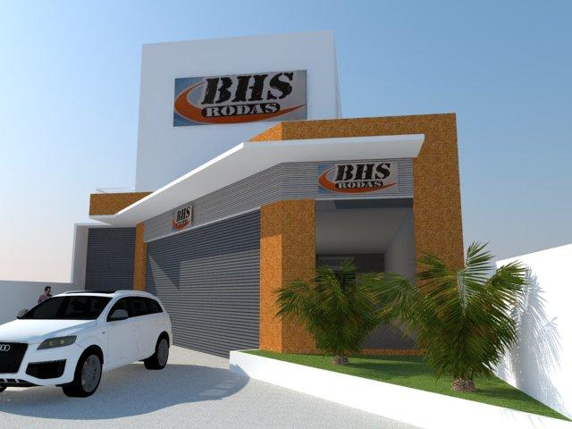BHS Rodas