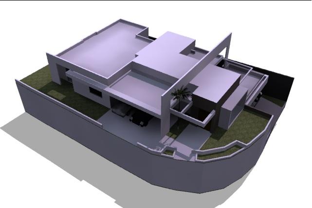 Residência Estoril