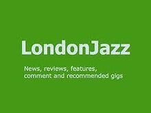 London Jazz News