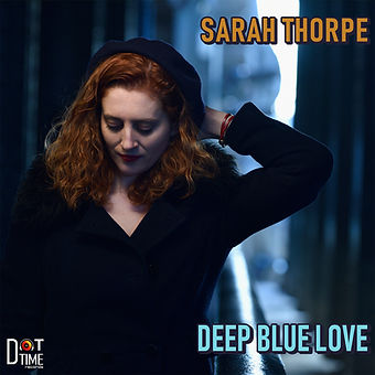 Couverture album %22Deep Blue Love%22.jp